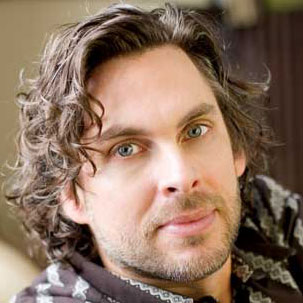Verse Chapter Verse: Michael Chabon