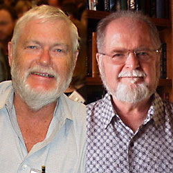 Gregory Benford & <b>Larry Niven</b> - A_2012090411230400