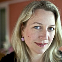 Snohomish County Luncheon with Cheryl Strayed