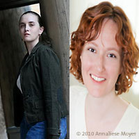 Marie Brennan and Mary Robinette Kowal w/ special guest artist Todd Lockwood