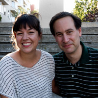 David Levithan and Nina LaCour with Guests A.R. Kahler, Jane Mason, and Carly Anne West