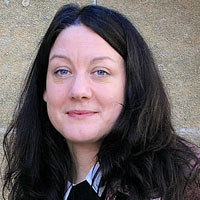 SAL Presents: Helen Macdonald