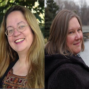Patricia Briggs and Anne Bishop