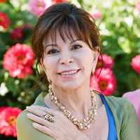 Seattle Arts & Lectures Presents: Isabel Allende