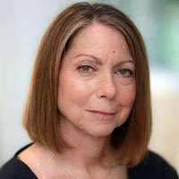 Jill Abramson in conversation with David Domke