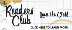 Join the Club - Readers Club