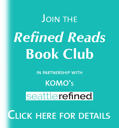 Refined Reads Book Club