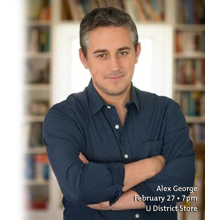 Alex George - February 27