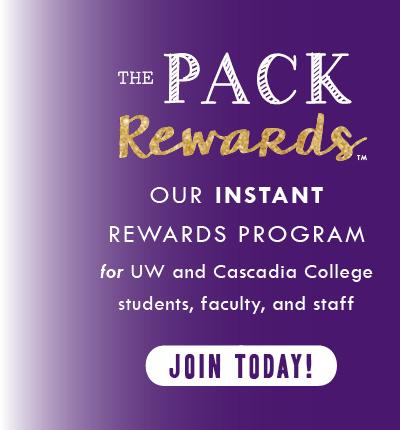Pack Rewards