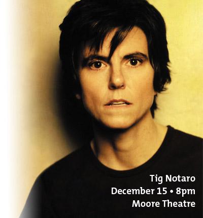 Tig Notaro - December 15